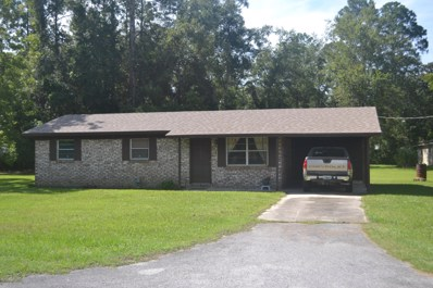 Macclenny, FL home for sale located at 4960 Jerry Johns Rd, Macclenny, FL 32063
