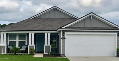 St Augustine, FL home for sale located at 370 Samara Lakes Pkwy, St Augustine, FL 32092