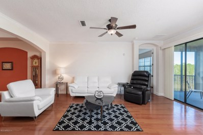 St Augustine, FL home for sale located at 200 Paseo Terraza UNIT 401, St Augustine, FL 32095