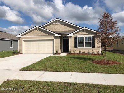 2258 Pebble Point Dr, Green Cove Springs, FL 32043 - #: 1012046