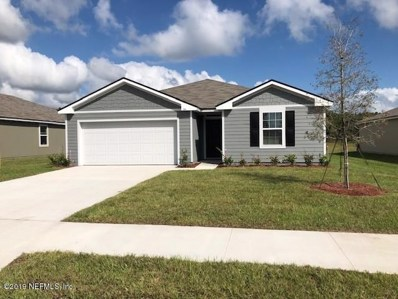 Green Cove Springs, FL home for sale located at 2264 Pebble Point Dr, Green Cove Springs, FL 32043