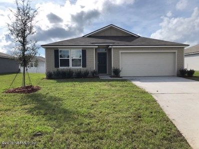 Green Cove Springs, FL home for sale located at 2253 Pebble Point Dr, Green Cove Springs, FL 32043