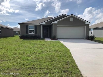 2241 Pebble Point Dr, Green Cove Springs, FL 32043 - #: 1012057