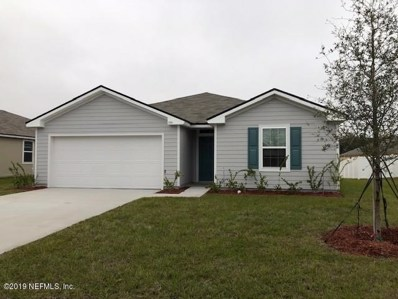 2254 Pebble Point Dr, Green Cove Springs, FL 32043 - #: 1012061