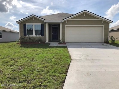 2231 Pebble Point Dr, Green Cove Springs, FL 32043 - #: 1012063