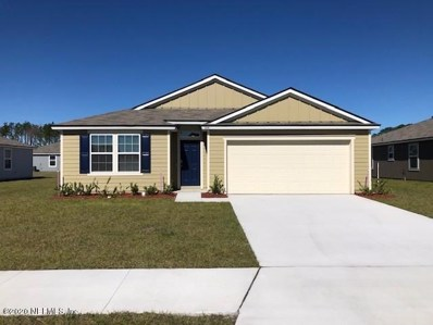 2248 Pebble Point Dr, Green Cove Springs, FL 32043 - #: 1012067