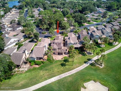 Ponte Vedra Beach, FL home for sale located at 16 Walkers Ridge Dr, Ponte Vedra Beach, FL 32082