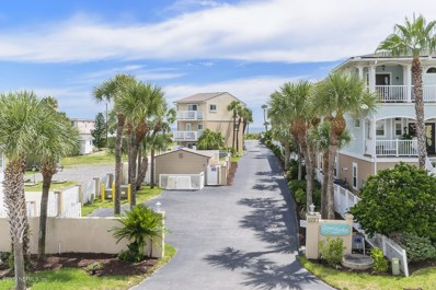St Augustine, FL home for sale located at 2836 Coastal Hwy UNIT 1, St Augustine, FL 32084