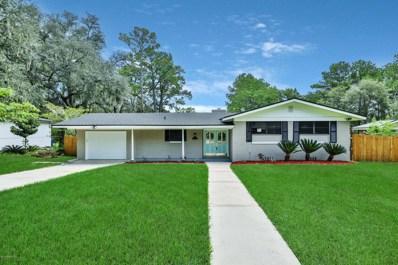 10423 Villanova Rd, Jacksonville, FL 32218 - #: 1012078
