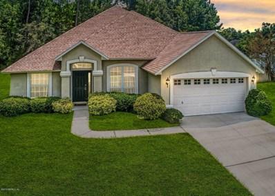 Fernandina Beach, FL home for sale located at 96044 Waterway Ct, Fernandina Beach, FL 32034