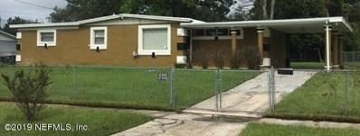 8714 Darlington Dr, Jacksonville, FL 32208 - #: 1012084