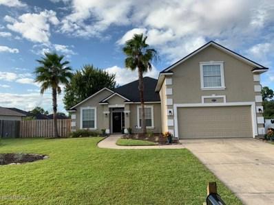 1371 Haden Ln, Jacksonville, FL 32218 - #: 1012097