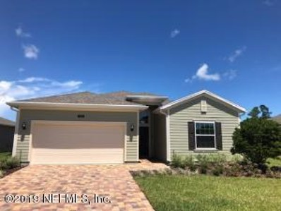 St Augustine, FL home for sale located at 112 Ash Breeze Cove, St Augustine, FL 32095