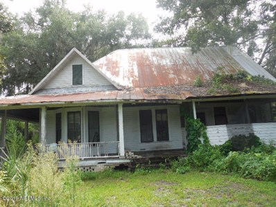 Palatka, FL home for sale located at 1325 River St, Palatka, FL 32177