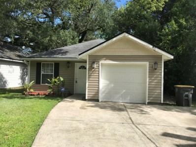 3251 Ernest St, Jacksonville, FL 32205 - #: 1012112