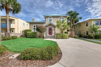 Neptune Beach, FL home for sale located at 222 Cedar St, Neptune Beach, FL 32266