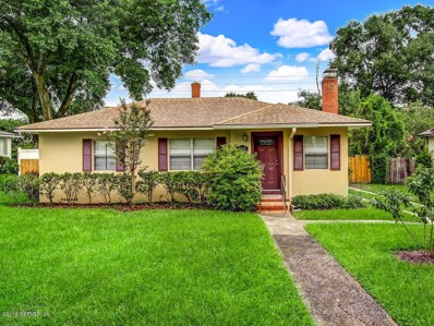 Jacksonville, FL home for sale located at 4342 Pinewood Ave, Jacksonville, FL 32207