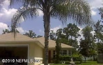 526 Silverbell Ct, St Johns, FL 32259 - #: 1012145