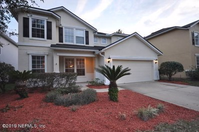St Augustine, FL home for sale located at 3121 E Banister Rd, St Augustine, FL 32092