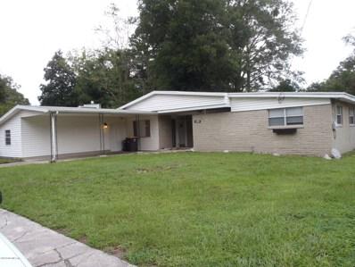 2009 Bergerac Dr, Jacksonville, FL 32210 - #: 1012172