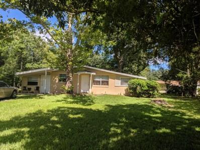 6705 Miller St, Jacksonville, FL 32210 - #: 1012178
