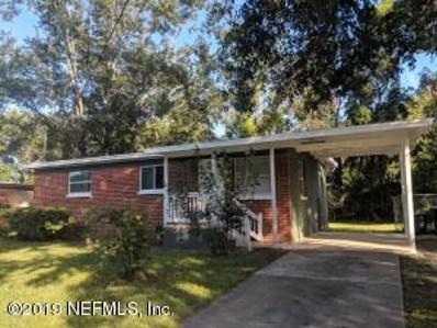 3928 Winton Dr, Jacksonville, FL 32208 - #: 1012184