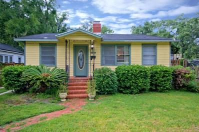 3879 Boone Park Ave, Jacksonville, FL 32205 - #: 1012193