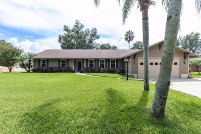 3155 Creighton Forest Dr, Orange Park, FL 32003 - #: 1012195