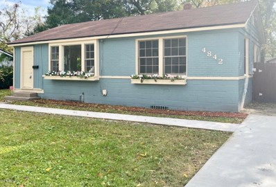 Jacksonville, FL home for sale located at 4842 Plymouth St, Jacksonville, FL 32205