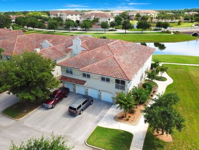 190 S Riverview Bend UNIT 1024, Palm Coast, FL 32137 - #: 1012213