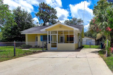 Jacksonville, FL home for sale located at 10384 Agave Rd, Jacksonville, FL 32246