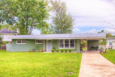Jacksonville, FL home for sale located at 8114 Herlong Rd, Jacksonville, FL 32210
