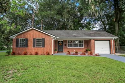 1856 Cedar River Dr, Jacksonville, FL 32210 - #: 1012218
