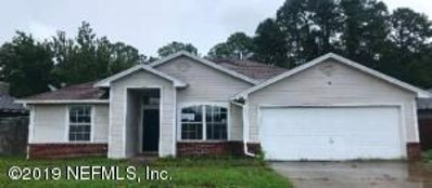 Jacksonville, FL home for sale located at 8131 Tessa Ter, Jacksonville, FL 32244