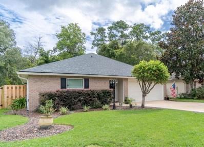 Orange Park, FL home for sale located at 3052 Hickory Glen Dr, Orange Park, FL 32065