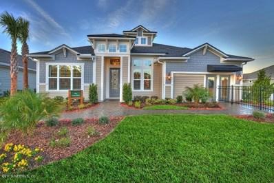 142 Pine Manor Dr, Jacksonville, FL 32081 - #: 1012225