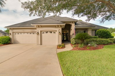 Orange Park, FL home for sale located at 1372 Akron Oaks Dr, Orange Park, FL 32065