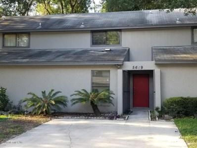 Jacksonville, FL home for sale located at 5619 Greatpine Ln N, Jacksonville, FL 32244