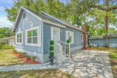 1469 Joseph St, Jacksonville, FL 32206 - #: 1012243