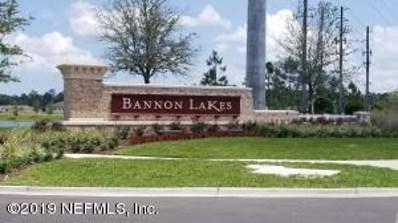 67 Lake Bridge Rd, St Augustine, FL 32095 - #: 1012247