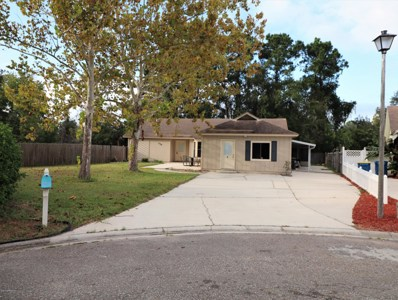 458 Cockatiel Dr, Jacksonville, FL 32225 - #: 1012251