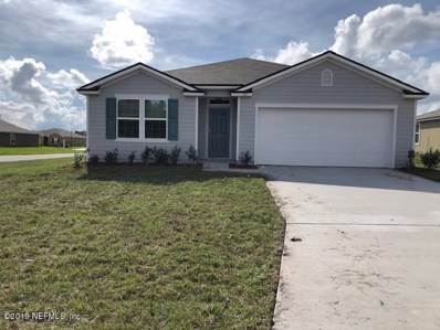 Green Cove Springs, FL home for sale located at 2227 Pebble Point Dr, Green Cove Springs, FL 32043