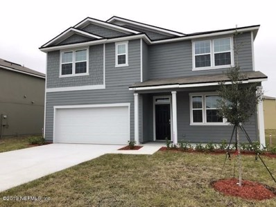 Green Cove Springs, FL home for sale located at 2232 Pebble Point Dr, Green Cove Springs, FL 32043