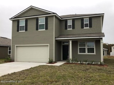 2238 Pebble Point Dr, Green Cove Springs, FL 32043 - #: 1012274
