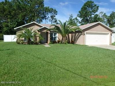 Palm Coast, FL home for sale located at 54 Pennsylvania Ln, Palm Coast, FL 32164