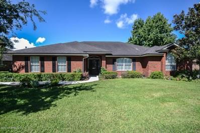 12038 Rising Oaks Dr E, Jacksonville, FL 32223 - #: 1012287