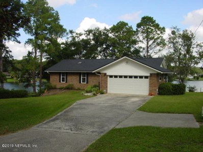 Green Cove Springs, FL home for sale located at 262 Wesley Rd, Green Cove Springs, FL 32043