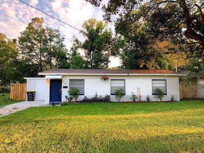 4573 Colonial Ave, Jacksonville, FL 32210 - #: 1012299
