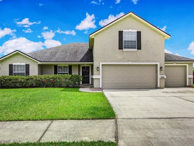 Green Cove Springs, FL home for sale located at 2631 Royal Pointe Dr, Green Cove Springs, FL 32043