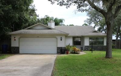 133 Bonita Rd, St Augustine, FL 32086 - #: 1012318